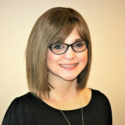 Chiropractic Gibsonia PA Jenna Glass